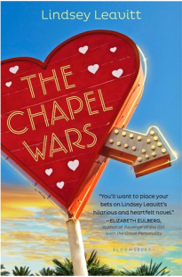 thechapelwars